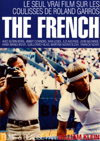 Klein's Teh French Poster