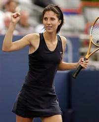 Anastasia Myskina Photo